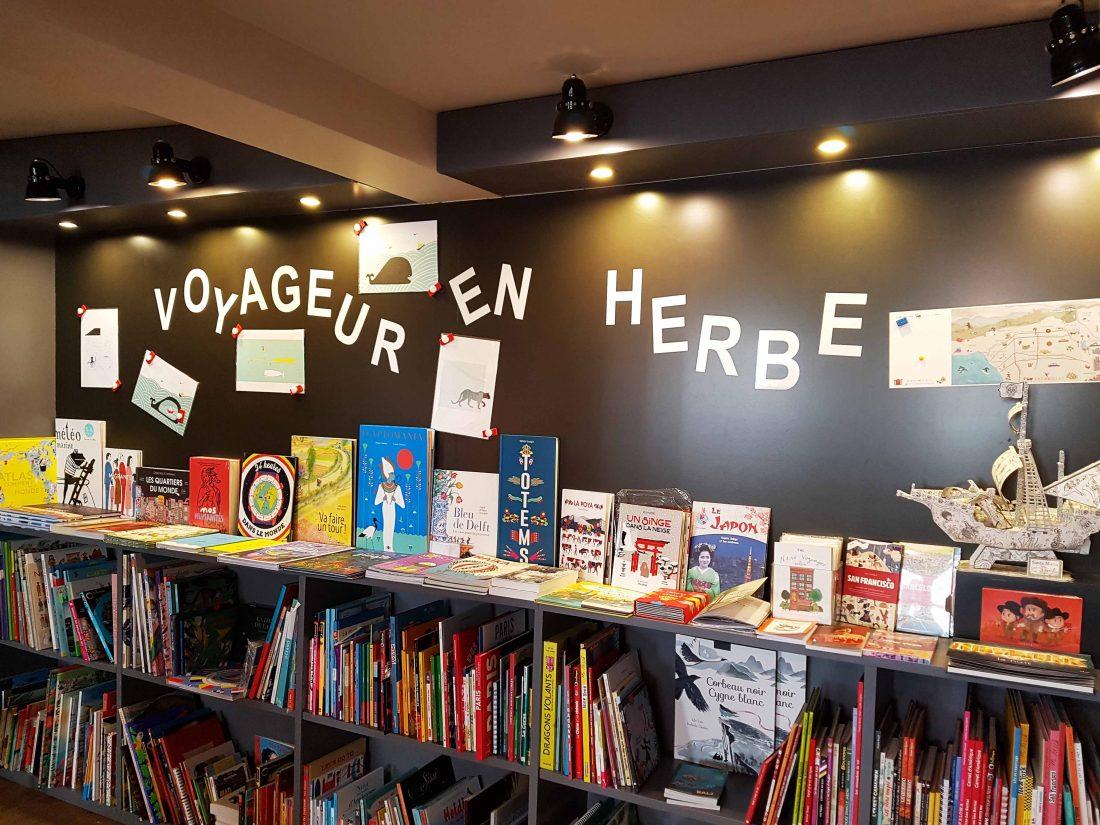 Livres Enfants de la librairie Voyageurs du Monde