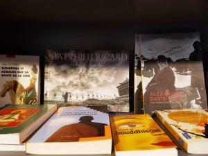 Livres de la librairie Voyageurs du Monde