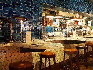 Restaurant Popolare