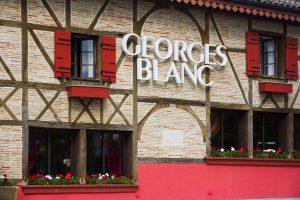 Village Georges Blanc