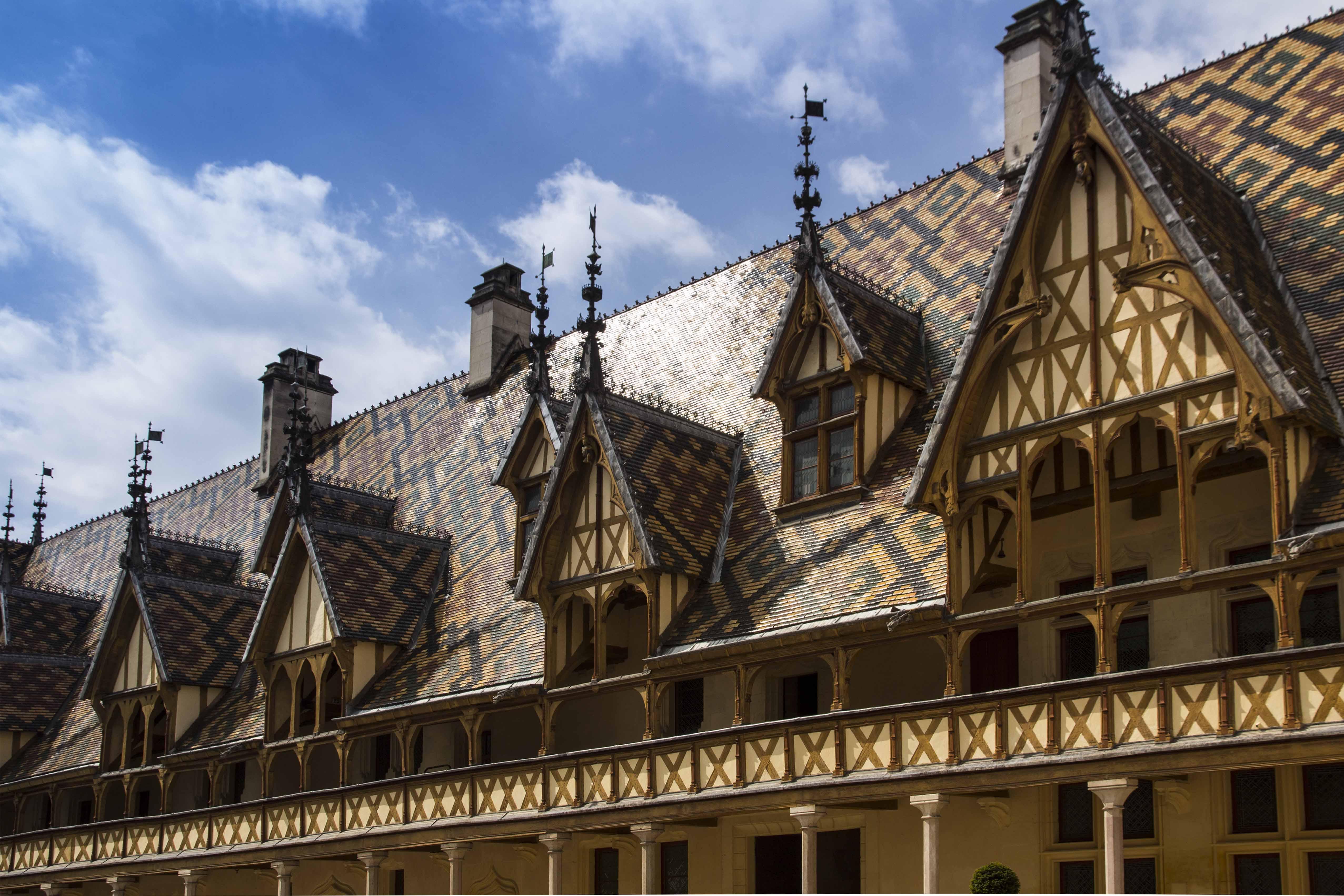 Visiter La Ville Beaune